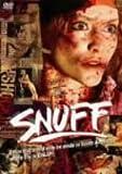 スナッフ/SNUFF [DVD]