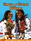 img - for Venus And Serena Williams (Great African American Women) book / textbook / text book