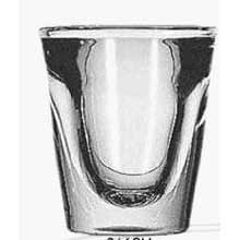 Anchor Hocking Whiskey Glass, 1 Ounce --72 per case.