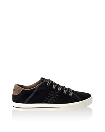 LEE COOPER Sneaker Casual Low [Nero]