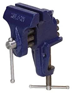 "3"" CLAMP ON VISE HARDWARE LINE"