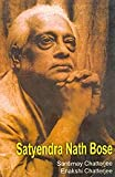 img - for Satyendra Nath Bose book / textbook / text book