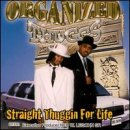 Organized Thuggs-Straight Thuggin For Life-CD-FLAC-1999-FrB Download