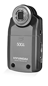 Hyundai FUN-C-10002 Appareil photo numérique