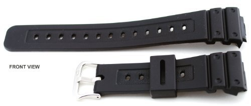 Casio Genuine Replacement Strap for G Shock Watch Model GW 5600J 1V