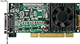 Matrox MillenniumP650 LowProfile PCI MILP650/64P/LP