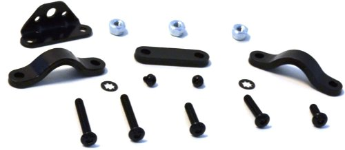 Best Deals! WARN 71064 Mini-Rocker Switch Mounting Kit