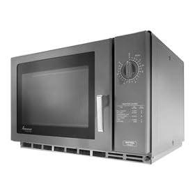 Amana Microwave Oven - 1000 Watt