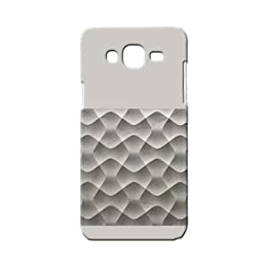 BLUEDIO Designer 3D Printed Back case cover for Samsung Galaxy ON5 - G0693