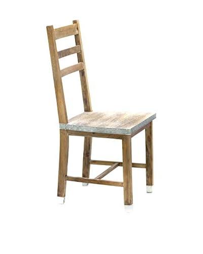 Vertuu Robson Chair, Brown