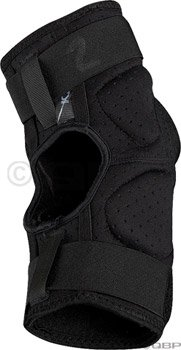 Fox Racing FOX Launch Pro Elbow Guard, Black, Large