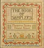 img - for The book of samplers book / textbook / text book