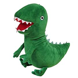 Giant George's Mr. Dinosaur TY 15