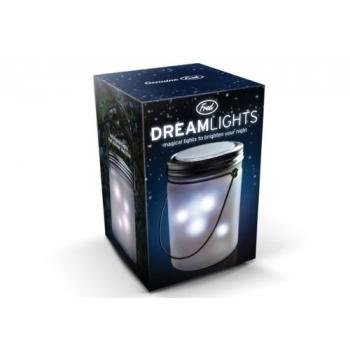 Dreamlights Magical Flickering Lights Jar