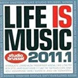 Various Artists Life Is Music 2011/1