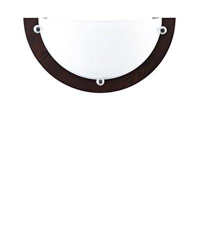 Light&Design Lámpara De Pared Cide Wenge