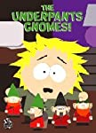 South Park Gnomes Magnet SM1090