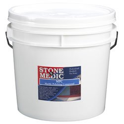 Zoom Supply Stone Medic 62725211 Marble Polish, Commercial-Grade Stone Medic Marble Polish Paste -- Restores & Protects Elegant $$$ Expensive Marble Floors