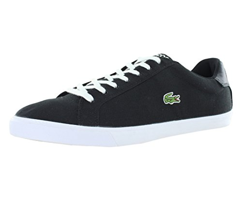 16977d3dd Lacoste Graduate VULC FB SPM Men s Canvas Shoes White Navy - Import It All