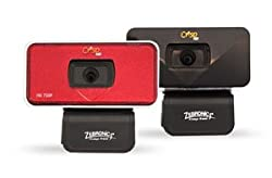 Zebronics HD Web Camera - Crisp (Color May Vary)