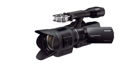 SONY ビデオカメラ Handycam NEX-VG30H レンズキットE 18-200mm F3.5-6.3 OSS付属 NEX-VG30H