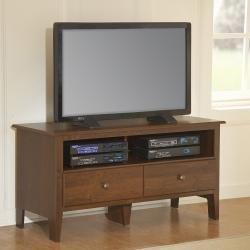 Cheap 47″ Uptown TV Stand in Auburn Alder (683-136)