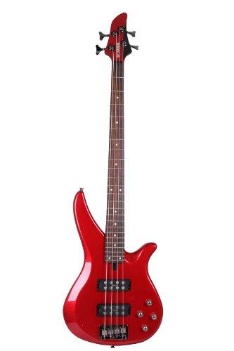 YAMAHA RBX374 RM RED METALLIC