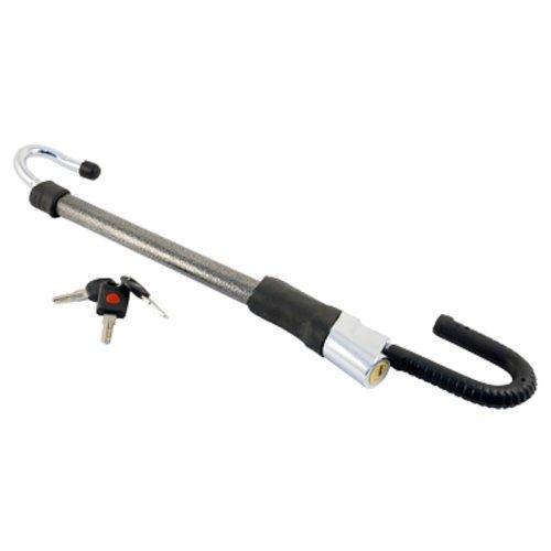 ABC-Locks-LOKL6032-Antifurto-Bloccasterzo-VolantePedali-Premium-Per-Auto