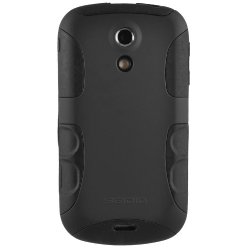 Seidio Csk3Ssepc-Bk Dilex Case For Use With Samsung Epic 4G - Black