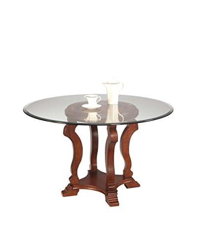 Bassett Mirror Co. Remson Dining Table