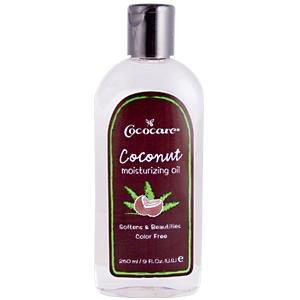 Best Price Cococare Coconut Oil 9 OunceB0006D3NY6