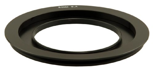 Lee Filters Wide Angle Adaptor Ring - 62mm