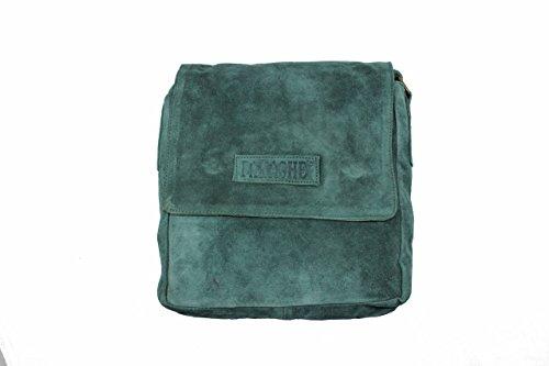 Panashe Leather Multicolor Sling Bag - B01BQ65KNS
