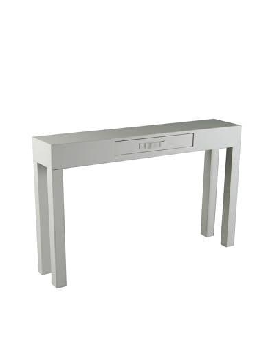 Mimma Sideboard Tisch weiß one size