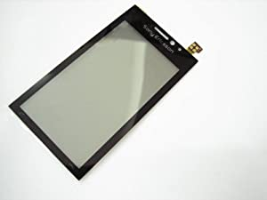Generic Touch Screen Digitizer Front Glass Lens Part for Sony Ericsson U1 SATIO ~ Mobile Phone Repair Parts Replacement