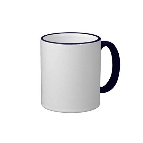 Pistol Coffee Mug
