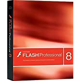 Flash 8 Professional 日本語版