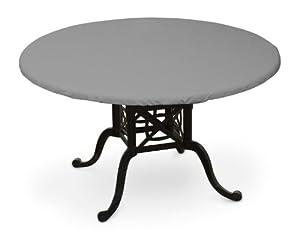 Amazon.com: KoverRoos Weathermax 87600 56-Inch Round Table ...