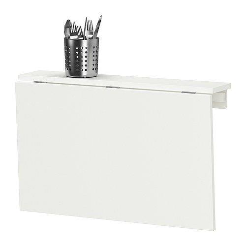 Ikea klapptisch wei com forafrica - Klapptisch wand ikea ...