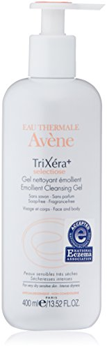 Avene Trixéra+ Sélectiose Gel Detergente Emolliente 400ml