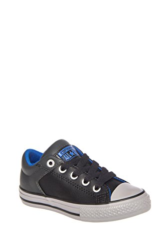 Unisex Kid's Chuck Taylor High Street Low Top Sneaker
