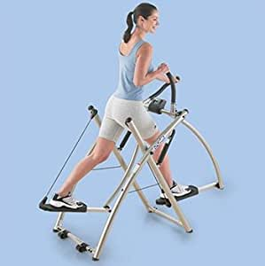 gazelle running machine - photo #5