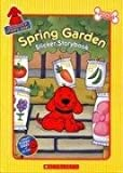 Spring Garden Sticker Storybook (Clifford's Puppy Days) (0439690463) by John Daly
