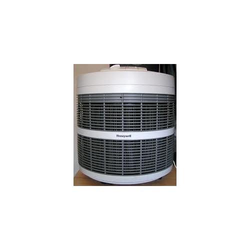honeywell enviracaire hepa air purifier manual