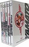 echange, troc Yamato Movie [Import USA Zone 1]