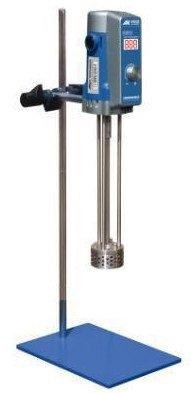 Gowe® High Speed Digital Homogenizer Emulsifier Gae500S-H, Lab Scientific Instrument