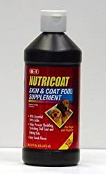 PERVINAL NUTRI-COAT SUPPLEMENT 16OZ (PUMP)