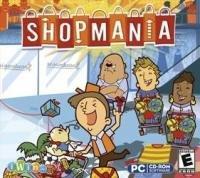 Shop Mania Computer Game