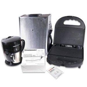 Coffee Maker Portable 12 Volt : Amazon.com: Power Hunt Portable Kitchen Breakfast Kit (12 Volt Coffee Maker, Griddle, Battery ...