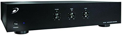 Dayton Audio Sa230 230W Subwoofer Amplifier (Black)